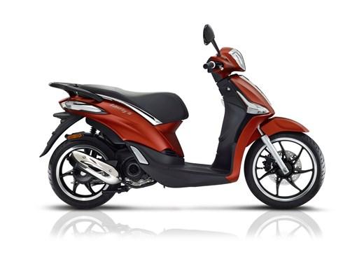 Piaggio Liberty 50 IGET 4t 3V Sport