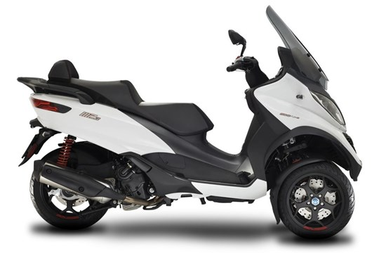 Piaggio MP3 500 hpe Sport