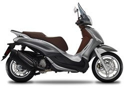 Piaggio Beverly 350ie ABS/ASR 2021