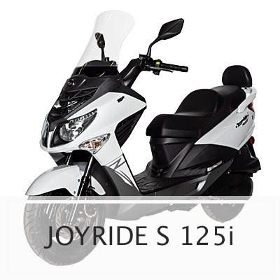 Sym Joyride 125