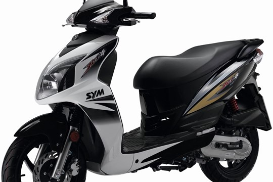 Sym Jet 4 125