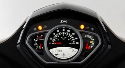 Sym HD 300