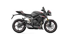 Triumph Street Triple RS 2021