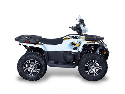 Access Shade Sport 850 Touring EPS