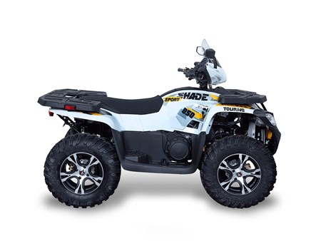 Shade Sport 850 Touring EPS