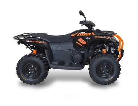 Shade Xtreme 850 LV