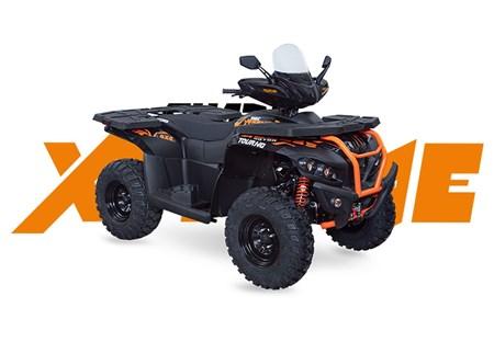 Shade Xtreme 850 Touring