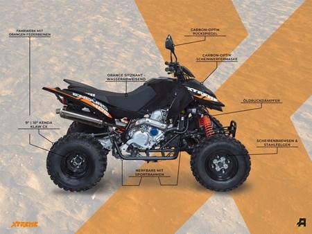 Xtreme Enduro 480