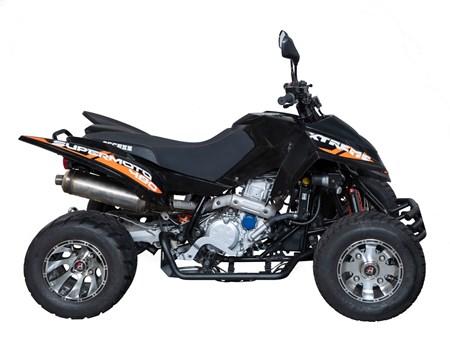 Xtreme Supermoto 480