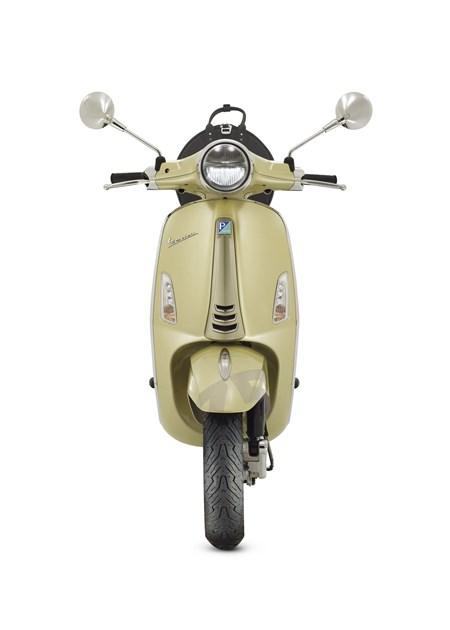 Primavera 50 75th