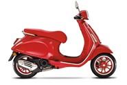 Vespa Primavera RED 50