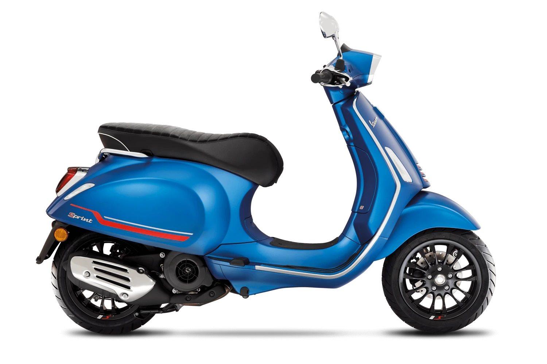 Vespa Sprint 125 Sport iGET