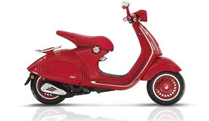 Vespa MODELLE Vespa 946 125 i.e. 3V RED