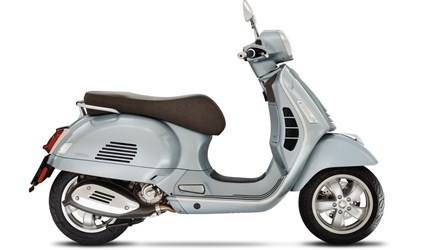 Vespa MODELLE Vespa GTS 300 hpe