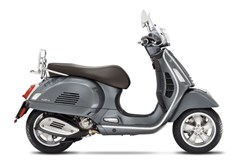 Vespa GTS 300 hpe Touring 2021