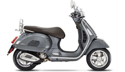 Vespa MODELLE Vespa GTS 300 hpe Touring