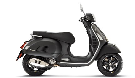 Vespa MODELLE Vespa GTS 300 hpe Super Tech