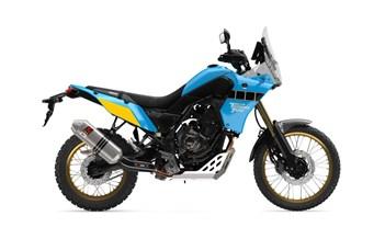 Yamaha MODELLE Yamaha Tenere 700 Rally Edition