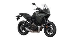 Yamaha Tracer 7 2021