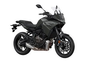 Yamaha Tracer 7