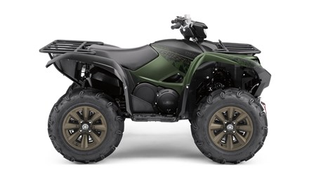 Grizzly 700 EPS SE