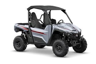 Yamaha Wolverine X2 850 Alu