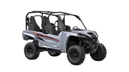 Yamaha Wolverine RMAX 4 1000
