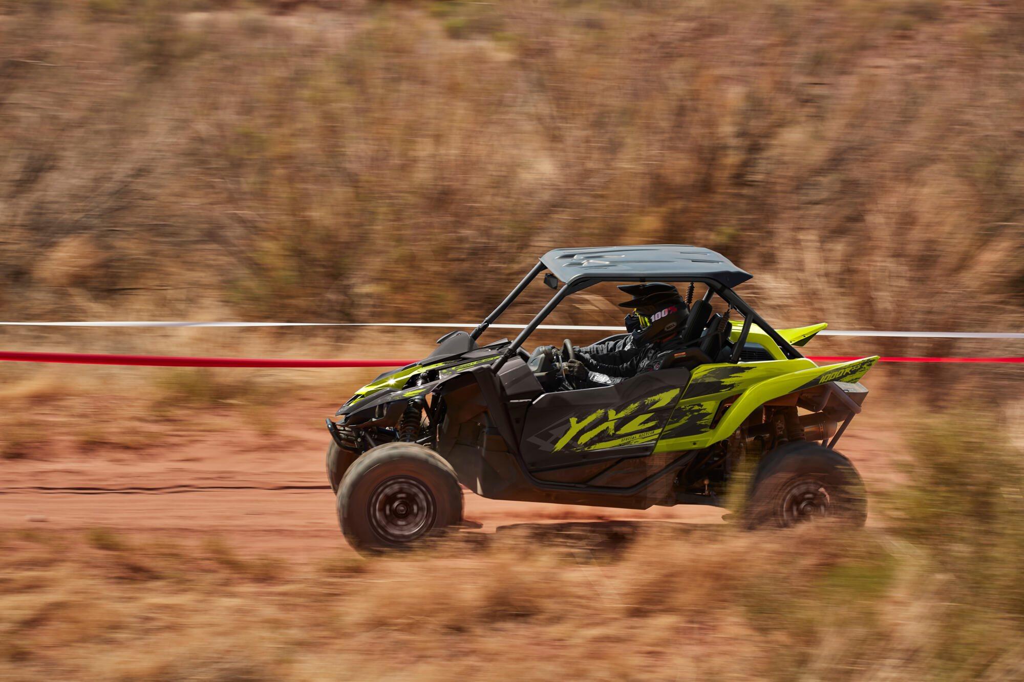 Yamaha YXZ1000R SS SE