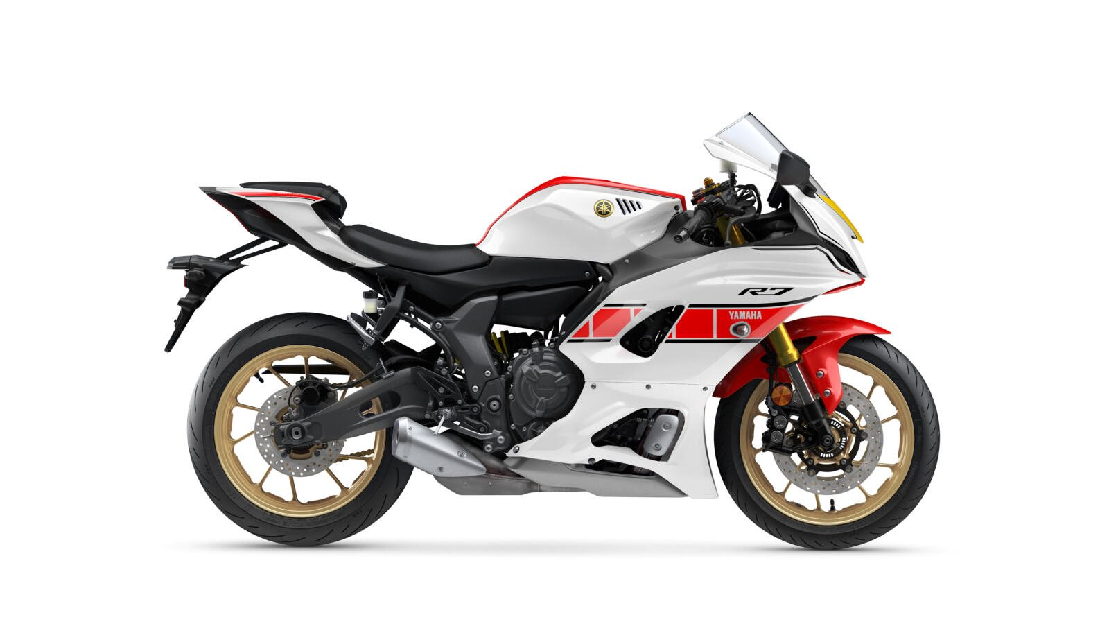 Yamaha R7 World GP 60th Anniversary