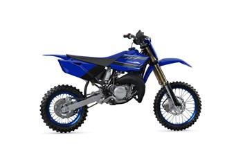 Yamaha MODELLE Yamaha YZ85