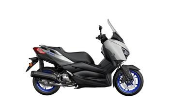 Yamaha MODELLE Yamaha XMAX 125