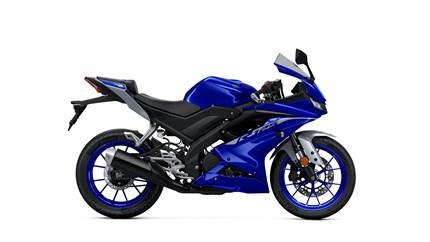 Yamaha YZF-R125