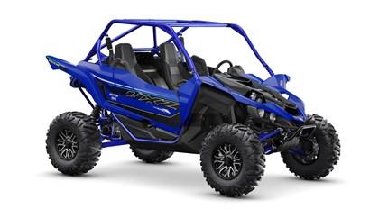 Yamaha YXZ1000R