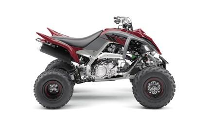 Yamaha YFM700R SE