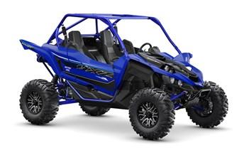 Yamaha MODELLE Yamaha YXZ1000R SS