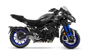Yamaha MODELLE Yamaha Niken