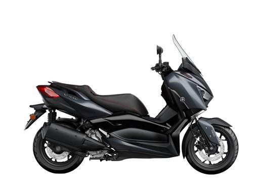 Yamaha XMAX 300 Tech MAX