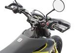 Husqvarna 701 Supermoto 2021 Bilder