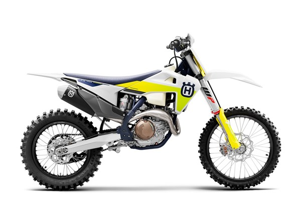 Husqvarna FX 450
