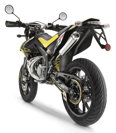 Senda DRD X-Treme 50 SM Limited Edition