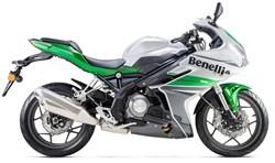 Benelli BN 302 R 2021