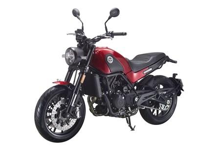 Leoncino 500