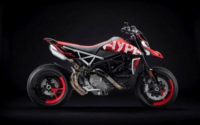 Ducati Hypermotard 950 RVE