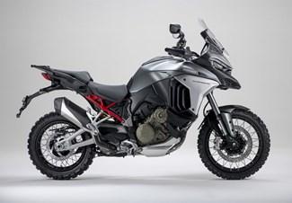 Ducati Multistrada V4 S 2021 Sonderangebot