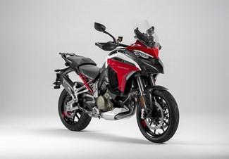 Ducati Multistrada V4 S Sport 2021 Sonderangebot