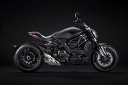 Ducati XDiavel Dark 2021