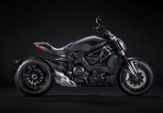 Ducati XDiavel Dark 2021 Sonderangebot