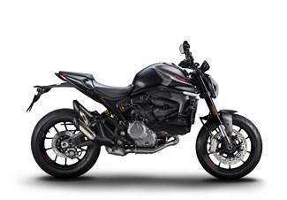 Ducati Monster + 2021 Sonderangebot