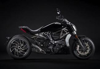 Ducati XDiavel S 2021 Sonderangebot