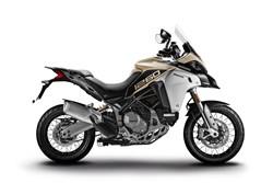 Ducati Multistrada 1260 Enduro 2021
